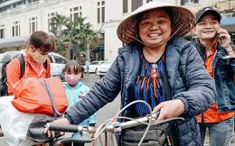 Chuyến tàu mùa xuân chở công nhân nghèo dọc đường đất nước về đến ga Hà Nội và những khoảnh khắc đoàn tụ đầy xúc động