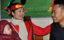 Tâm sự xúc động của mẹ tuyển thủ Việt Nam: Chỉ cần được nhìn con ăn, mẹ đã hạnh phúc lắm