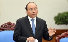 Thủ tướng yêu cầu tiếp tục tập trung giải quyết khiếu nại, tố cáo