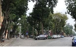 """Hình ảnh đáng mơ ước với những con đường """"ám ảnh"""" ở Thủ đô"""