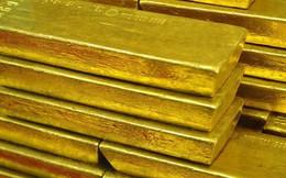 Giá vàng được dự báo sẽ tăng liên tục trong thời gian tới