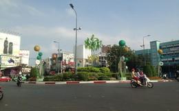 Đường phố Sài Gòn 'dịu dàng' sáng mùng 1 Tết