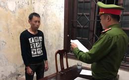 Đối tượng gây ra hàng loạt vụ trộm cắp dịp Tết ở Hà Tĩnh sa lưới