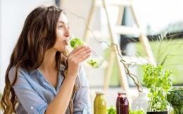 Bổ sung loại nước tự chế ngay trong bếp giúp bụng hết ấm ách, eo lại thon thả trong ngày Tết ăn nhiều thịt mỡ