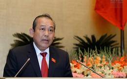 Phó Thủ tướng chỉ đạo đảm bảo ATGT 2 ngày cuối nghỉ Tết