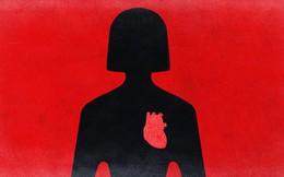 Dấu hiệu cảnh báo bệnh tim ở phụ nữ thường có đặc điểm thế này nên nhiều khi bác sĩ cũng nhầm lẫn