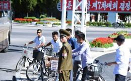 Lặng nhìn cuộc sống thường ngày ở thủ đô Bình Nhưỡng (Triều Tiên)