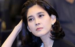 """2 cuộc tình đình đám của đế chế Samsung nghe tưởng """"số hưởng"""" vì làm dâu nhà tài phiệt nhưng sự thực toàn bi kịch"""