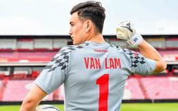 """Người đại diện tiết lộ: """"Suýt chút nữa Muangthong United mua được Văn Lâm với giá rất rẻ"""""""