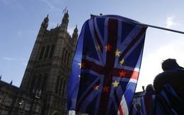 Brexit khiến kinh tế Anh tăng yếu nhất 6 năm