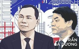 Phạm Nhật Vượng - Trần Bá Dương: Những điểm chung thú vị của 2 tỷ phú đôla
