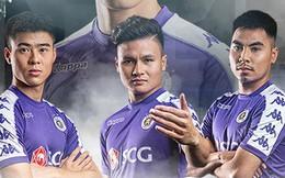 Các ngôi sao hàng đầu Việt Nam thuộc biên chế Hà Nội FC sắp đối mặt với cựu sao Manchester United