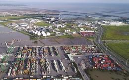 Hải Phòng sẽ xây thêm 5-6 khu công nghiệp