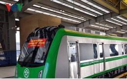 """""""Lộ"""" thời điểm đoàn tàu Cát Linh-Hà Đông chính thức chở khách"""