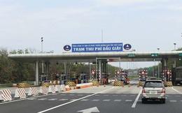 Tổng cục Đường bộ yêu cầu VEC sửa quy định cấm xe vào cao tốc