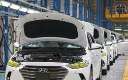 Công nghiệp ô tô 2019: Bộ Công Thương hỗ trợ và thúc đẩy các dự án