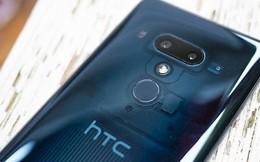 HTC: Từ tượng đài đến vực sâu