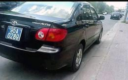 Vụ xe biển xanh dự tiệc cháu Bí thư Huyện: Bí thư Thành ủy Vị Thanh nhận sai