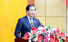 Thủ tướng phê chuẩn Phó Chủ tịch UBND tỉnh Lạng Sơn