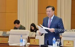 Bộ trưởng Tài chính: 10 vụ kiện cơ quan thuế thua cả 10
