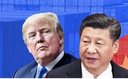 Mỹ-Trung giải quyết vấn đề gai góc nhất trong cuộc chiến thương mại