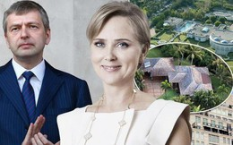 Vụ ly hôn rùm beng nhất nước Nga: Tỷ phú tranh giành khối tài sản 6,8 tỷ USD với vợ cũ, kiện cáo ròng rã suốt 6 năm trời