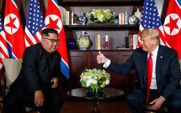 Tổng thống Donald Trump và Chủ tịch Kim Jong-un sẽ cùng dùng bữa tại Hà Nội