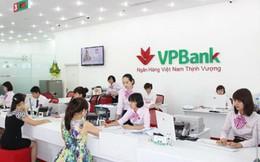 VPBank được dự báo lãi hơn 10.000 tỷ trong năm 2019