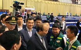 """Thủ tướng: """"Phải đảm bảo an toàn tuyệt đối cho hội nghị Mỹ - Triều"""""""