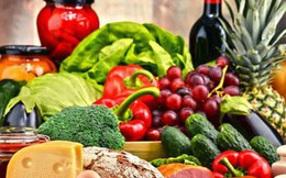 Úc: Bùng nổ nhu cầu thực phẩm organic