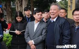 Lãnh đạo Hà Nội liên tục kiểm tra công tác chuẩn bị trước ngày diễn ra cuộc gặp Trump - Kim