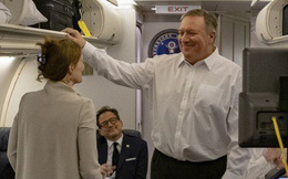 Thượng đỉnh Mỹ-Triều: Ngoại trưởng Mỹ Pompeo thông báo về hành trình tới Việt Nam