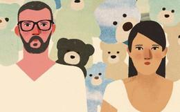 6 điều người cha triệu phú dặn con gái trước khi về nhà chồng: Điều số 3,4 nói về tiền bạc cực kỳ đáng học hỏi!