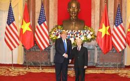 Chính thức công bố loạt hợp đồng hơn 20 tỷ USD giữa Việt - Mỹ