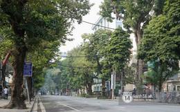 Nhiều tuyến phố Hà Nội vắng lặng, yên bình trước giờ diễn ra cuộc gặp thượng đỉnh giữa Tổng thống Donald Trump và Chủ tịch Kim Jong Un