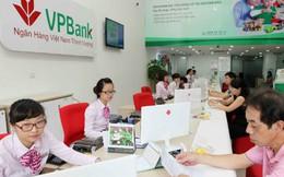 VPBank: Lấy ý kiến về việc giữ lại lợi nhuận để bổ sung vốn cho hoạt động
