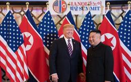 Nhà Trắng đăng tải loạt khoảnh khắc đẹp trong ngày đầu Hội nghị thượng đỉnh Mỹ - Triều tại Việt Nam