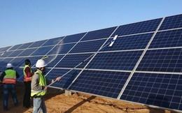 Khung giá mua buôn điện mặt trời: Ưu đãi hay không?