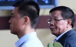 Xử phúc thẩm vụ đánh bạc nghìn tỷ liên quan cựu Trung tướng Phan Văn Vĩnh từ ngày 5/3
