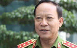 Thượng tướng Lê Quý Vương nói về xe bọc thép bảo vệ đoàn Chủ tịch Triều Tiên Kim Jong-un