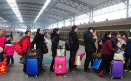 Lợi hại như hệ thống chấm điểm công dân Trung Quốc: Cấm 23 triệu lượt người mua vé máy bay, tàu hỏa vì điểm tín nhiệm xã hội thấp