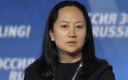 Giám đốc Tài chính Huawei đệ đơn kiện Chính phủ Canada