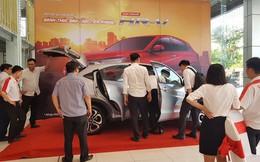 Chính sách mới ban hành, ô tô như Hyundai Santa Fe rẻ hơn tới hàng chục triệu đồng khi tới tay người Việt