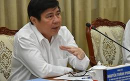 Chủ tịch UBND TP HCM: Đầu tháng 4 sẽ có đầy đủ giám đốc sở