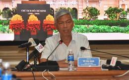 Đã chuẩn bị được 1 nhân sự cho chức danh Phó Chủ tịch UBND TP HCM