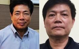 Đề nghị truy tố dàn cựu lãnh đạo Vinashin