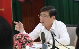 Đầu tháng 4 TP.HCM sẽ có tân Giám đốc sở Giao thông Vận tải