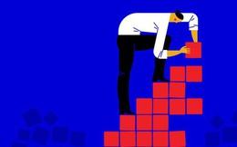Còn trẻ, đừng chăm chăm đồng lương hay địa vị đến sớm: Đừng gượng ép mình theo người khác bởi bạn có thể thành công theo cách của mình!