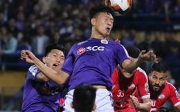 Trước giờ lên U23 Việt Nam, dàn sao Hà Nội FC và Viettel FC đã quyết chiến máu lửa dưới sự chứng kiến của thầy Park