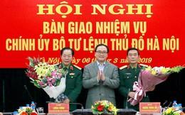 Triển khai quyết định nhân sự của Quân ủy Trung ương, Bộ Quốc phòng
